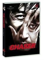 La copertina di The Chaser (dvd)