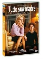 La copertina di Tutto sua madre (dvd)