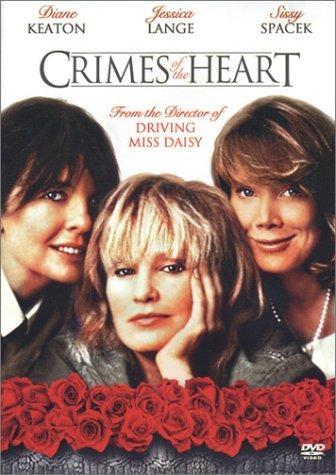 La locandina di Crimini del cuore