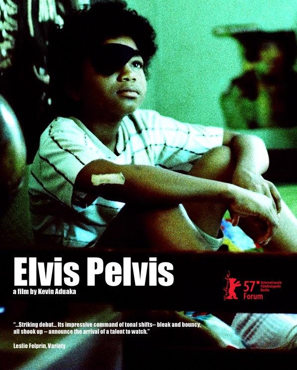 La locandina di Elvis Pelvis