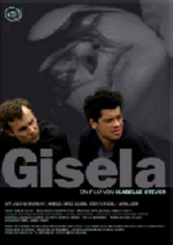 La locandina di Gisela