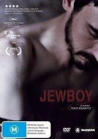 La locandina di Jewboy