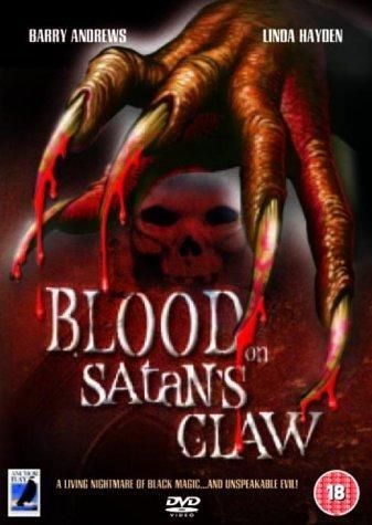 La locandina di La pelle di Satana