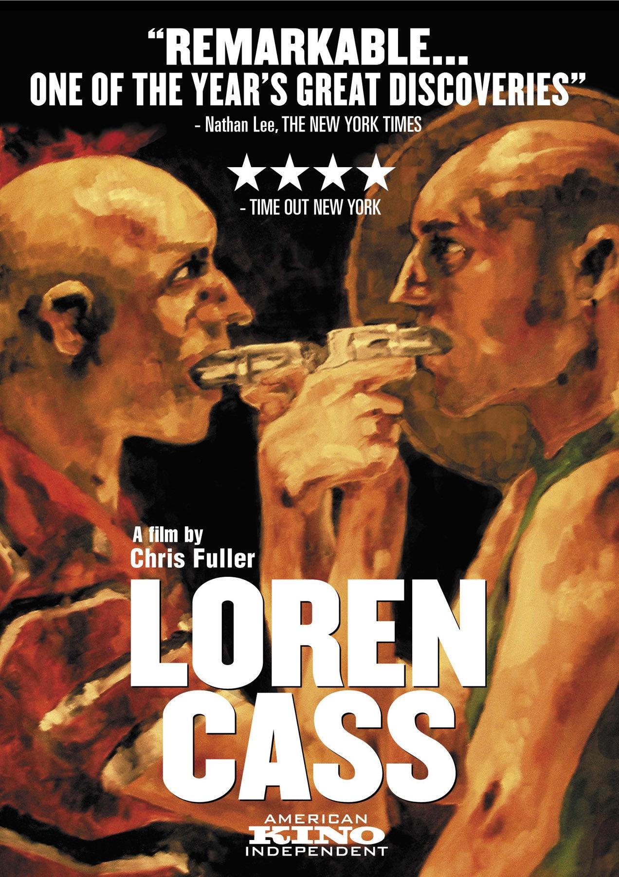 La locandina di Loren Cass