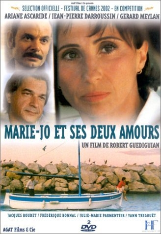 La locandina di Marie-Jo e i suoi 2 amori