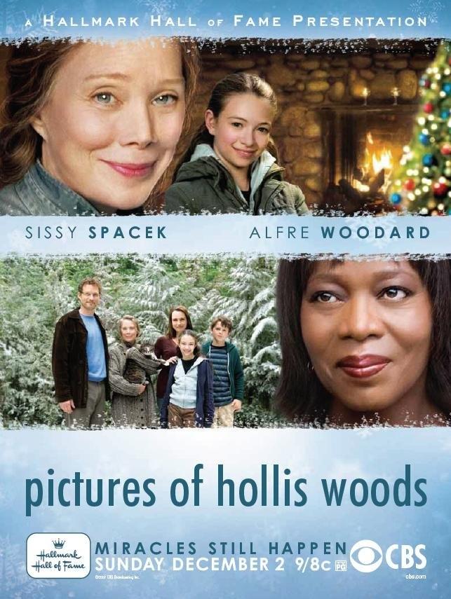 La locandina di Pictures of Hollis Woods
