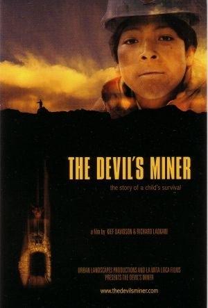 La locandina di The Devil's Miner
