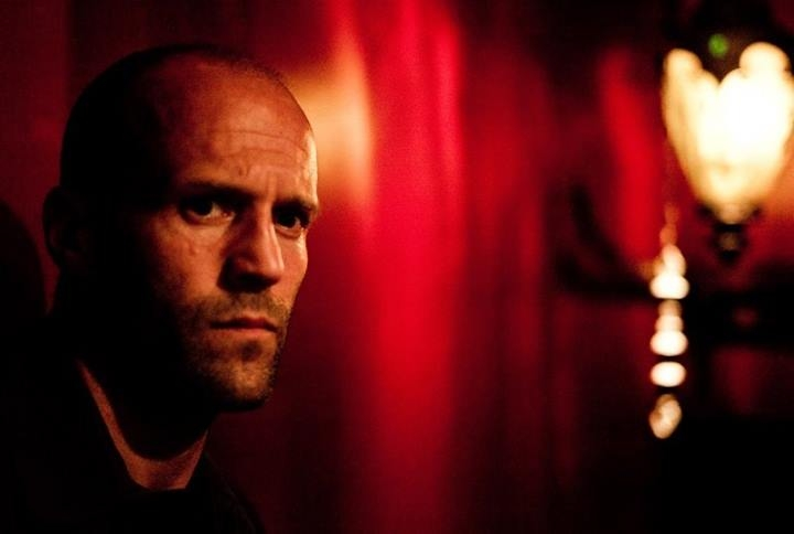 Parker: Jason Statham protagonista del film action