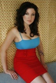 Una foto di Cheryl Rodes