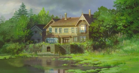 Quando c'era Marnie: un'immagine naturalista del cartoon di Studio Ghibli