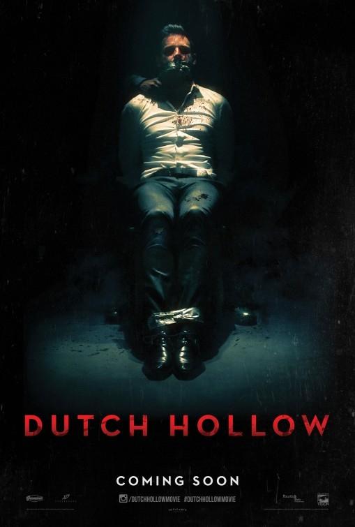 Dutch Hollow: la locandina del film