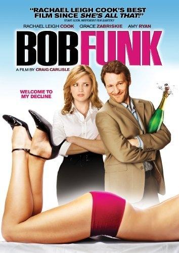 La locandina di Bob Funk