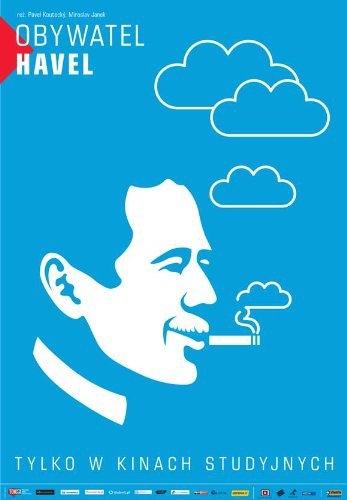 La locandina di Citizen Havel