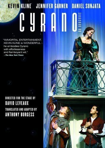 La locandina di Great Performances: Cyrano de Bergerac