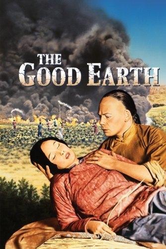 La locandina di La buona terra