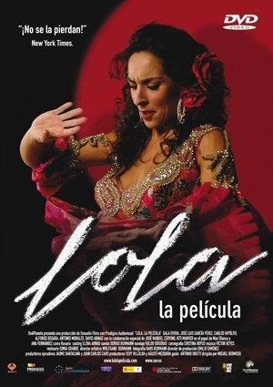 La locandina di Lola, la película