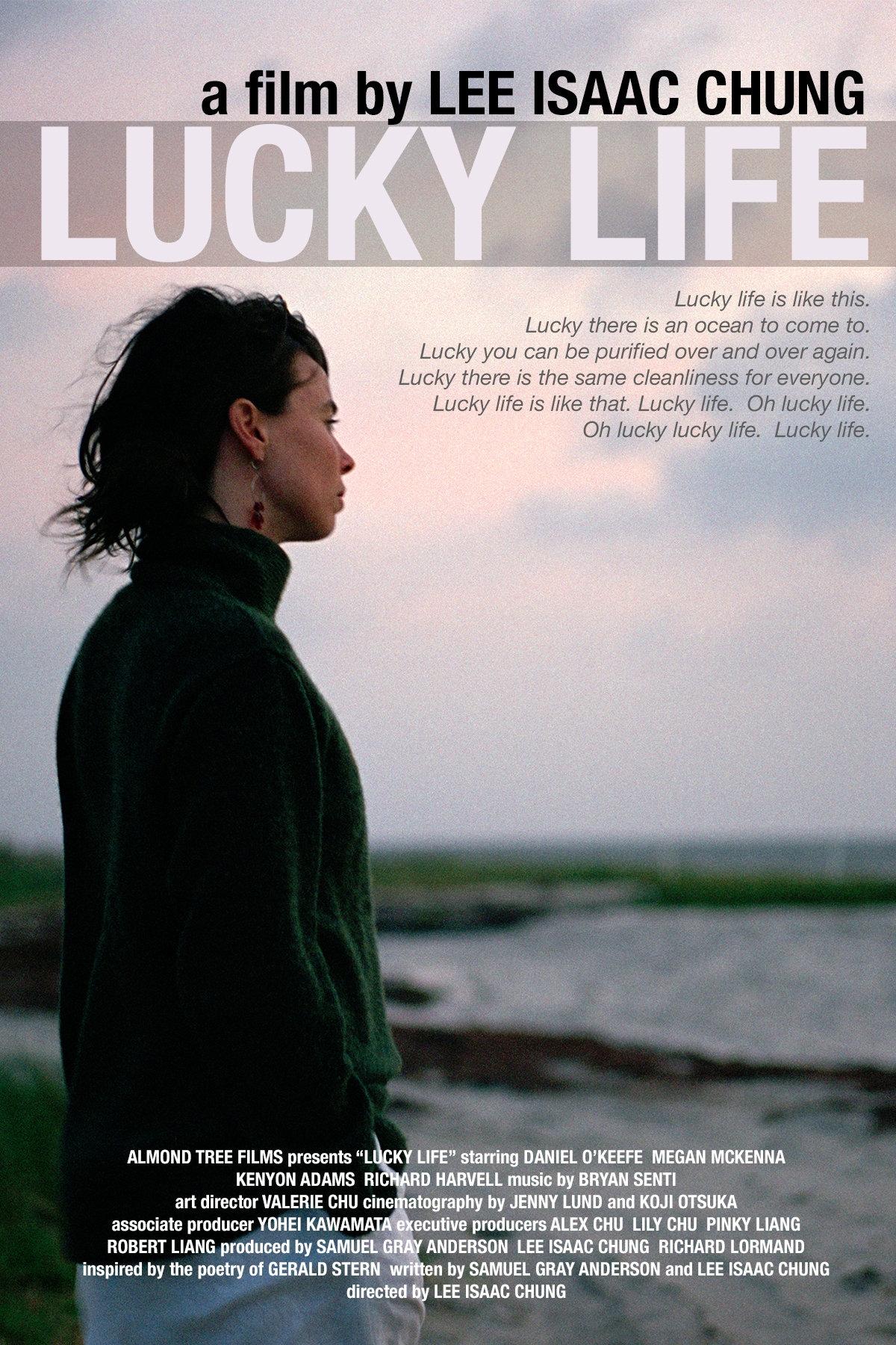 La locandina di Lucky Life