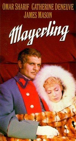 La locandina di Mayerling