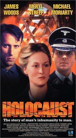 La locandina di Olocausto