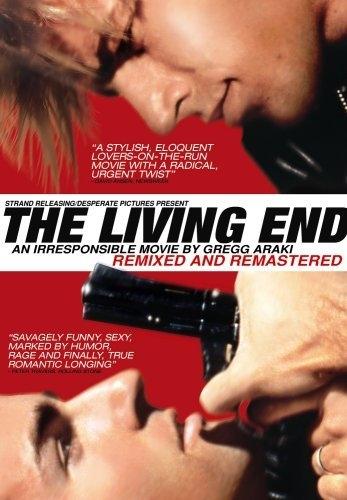 La locandina di The Living End