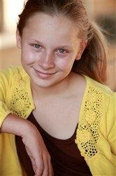 Una foto di Adele Schroth