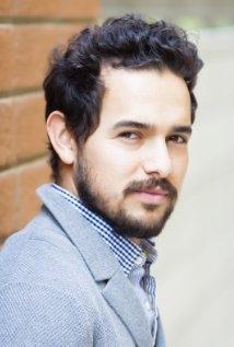 Una foto di Alejandro Edda
