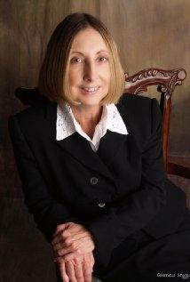 Una foto di Bonnie Orr
