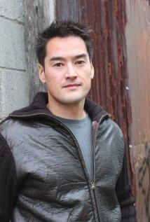Una foto di Christopher Ang