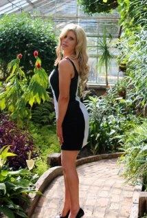 Una foto di Crystal Brooke