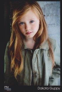 Una foto di Dakota Guppy