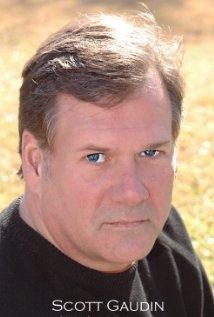 Una foto di David Scott Gaudin