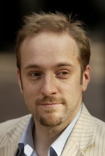 Una foto di Derren Brown