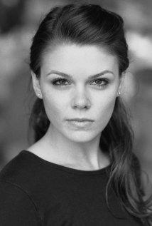 Una foto di Faye Brookes