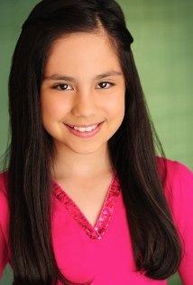Una foto di Genesis Ochoa