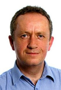 Una foto di Hugh O'Brien