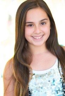 Una foto di Jade Holden