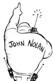 Una foto di John Nolan