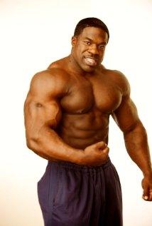 Una foto di Kali Muscle