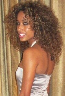 Una foto di Katrina Nare
