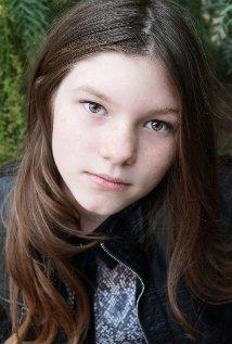 Una foto di Kylie Burkholder