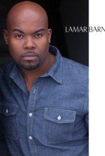 Una foto di Lamar Barnes