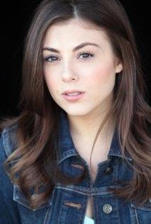 Una foto di Lyssa Roberts