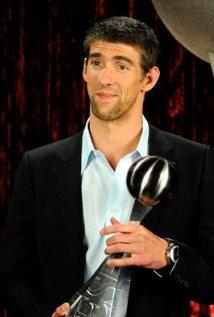 Una foto di Michael Phelps