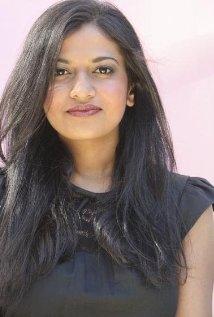 Una foto di Nalini Sharma