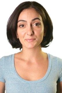 Una foto di Nina Eristavi