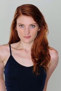 Una foto di Rebekah Hughes
