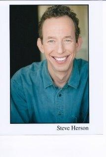 Una foto di Steve Herson