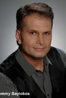 Una foto di Tommy Bayiokos