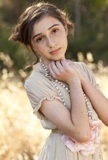 Una foto di Victoria Strauss