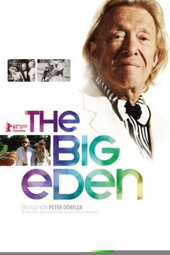 La locandina di The Big Eden